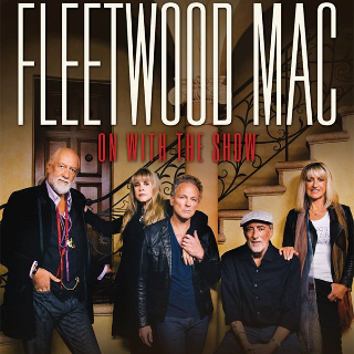 Fleetwood Mac Small